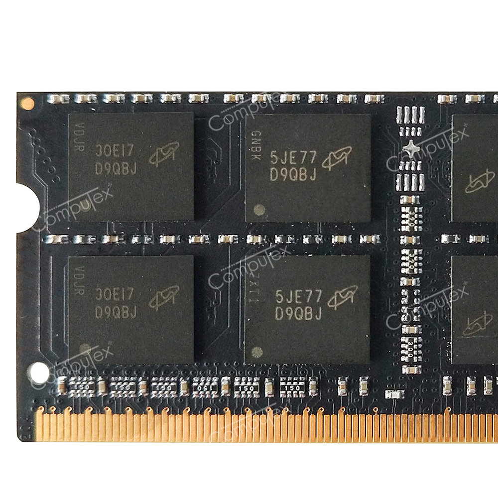 Micron 8GB 16GB 32GB DDR3-1600MH 204pin Mac Mini iMac Late 2013 Late Memory RAM
