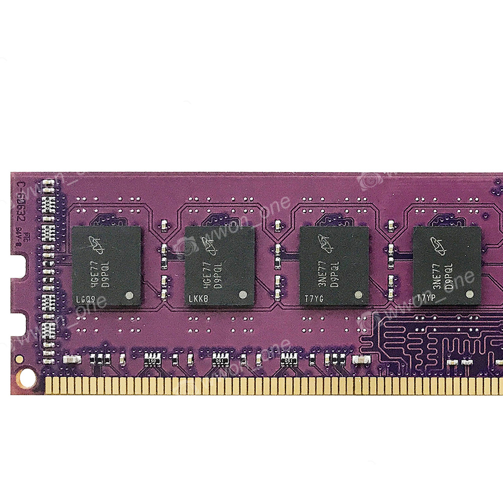 New 32GB 4x8GB PC3-12800 DDR3 1600MHz Desktop Memory For AM3 AM3 990FX 990X 970