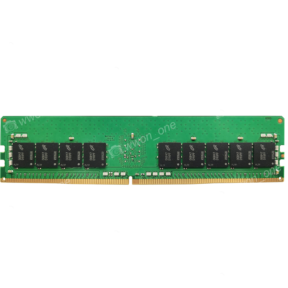 PARTS-QUICK Brand 32GB Compatible Memory for Supermicro X11SPA-TF Motherboard 2933 MHz ECC RDIMM