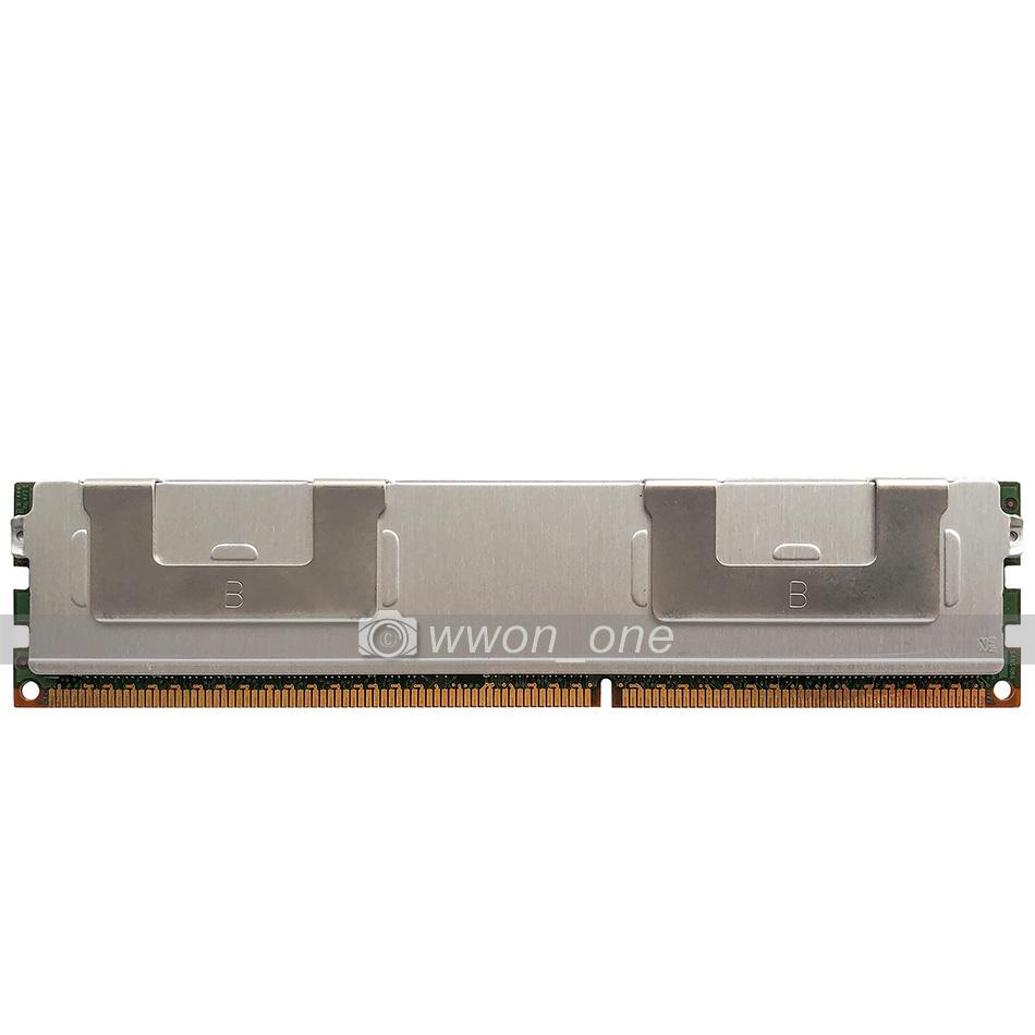 8GB MEMORY FOR DELL POWEREDGE T310 M910 R810 R910