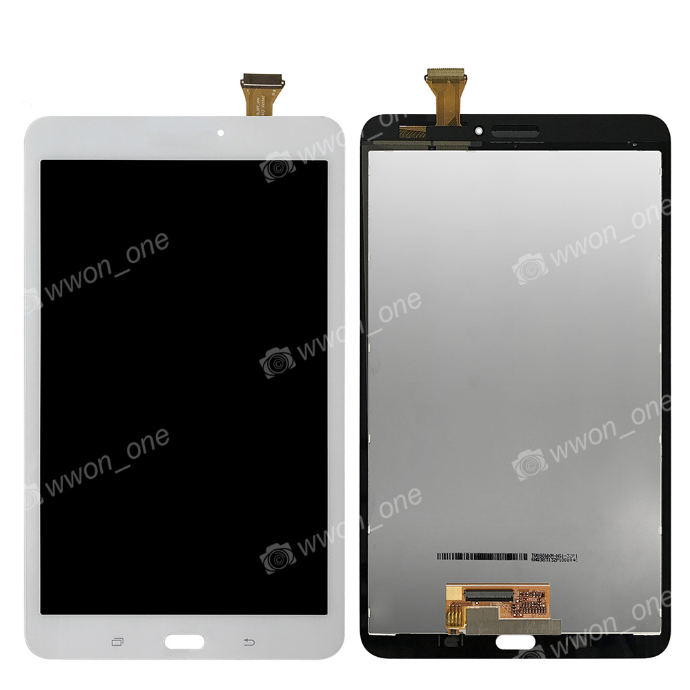 Assembly For Samsung Galaxy Tab E 8.0 SM-T378V Test LCD Display Touch Screen