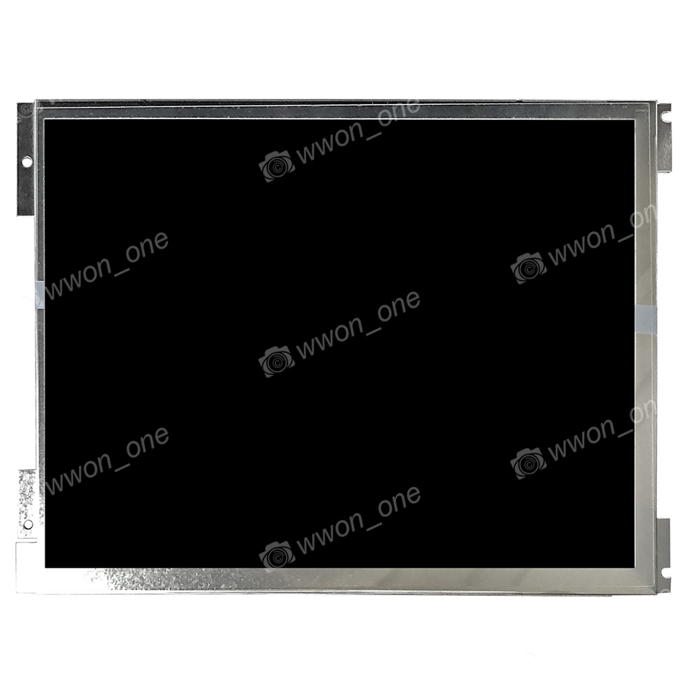 10.4inch Kyocera TCG104SVLPAANN-AN20 800x600 Industrial LCD Display Panel 30pins
