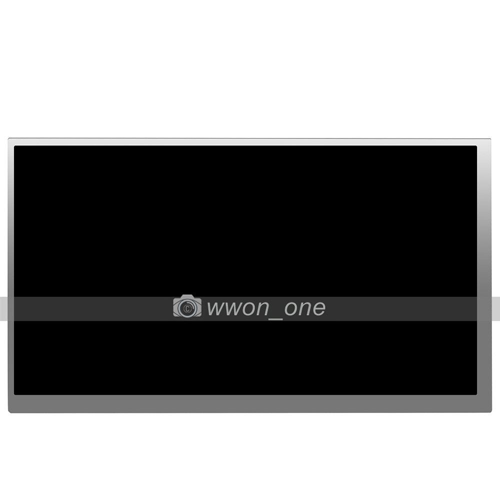 7inch CPT CLAA069LA0HCW 800x480 Automotive Display TFT LCD Screen Display