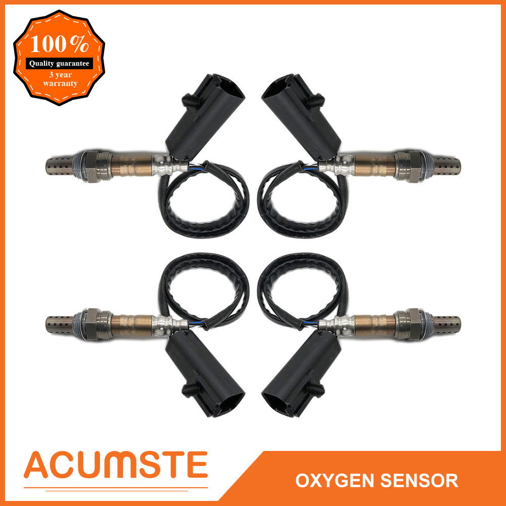 Oxygen O2 Sensor Upstream w Tool for Plymouth Jeep Chrysler Dodge Pickup Truck