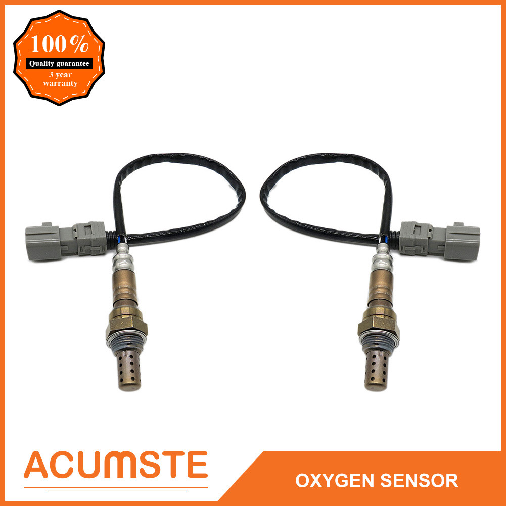O2 Oxygen Sensor Downstream Heated 4 Wire Direct Fit for Toyota Lexus Scion
