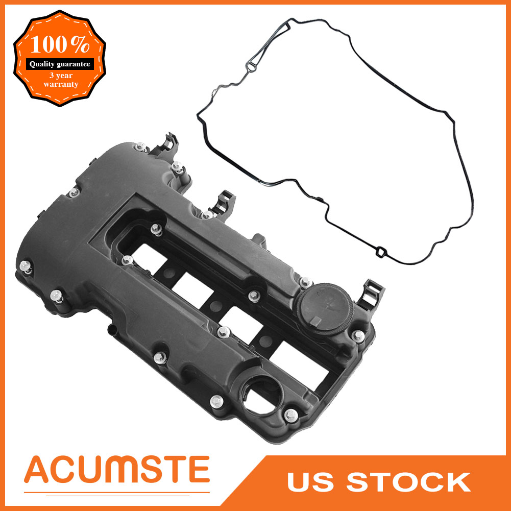 For 2011-15 Chevrolet Cruze Sonic Cadillac Buick 1.4L Engine Valve Covers Kit
