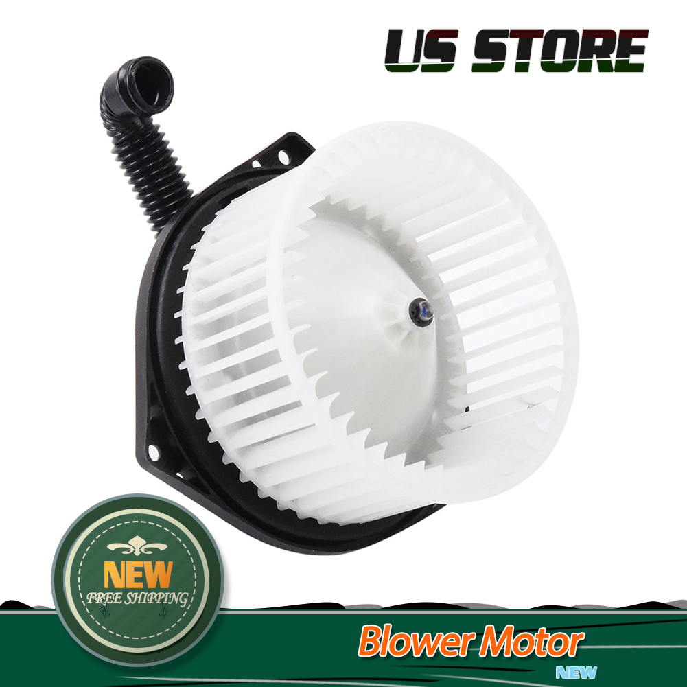 Heater AC Fan Blower Motor fits 95-99 Maxima 97-03 QX4 700044 95-04 Pathfinder