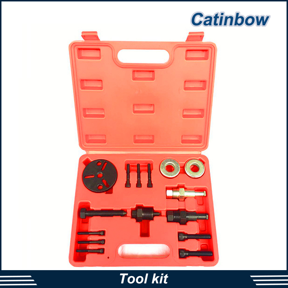 Details about AC A/C Compressor Clutch Remover Puller Installer Air  Condition Tools