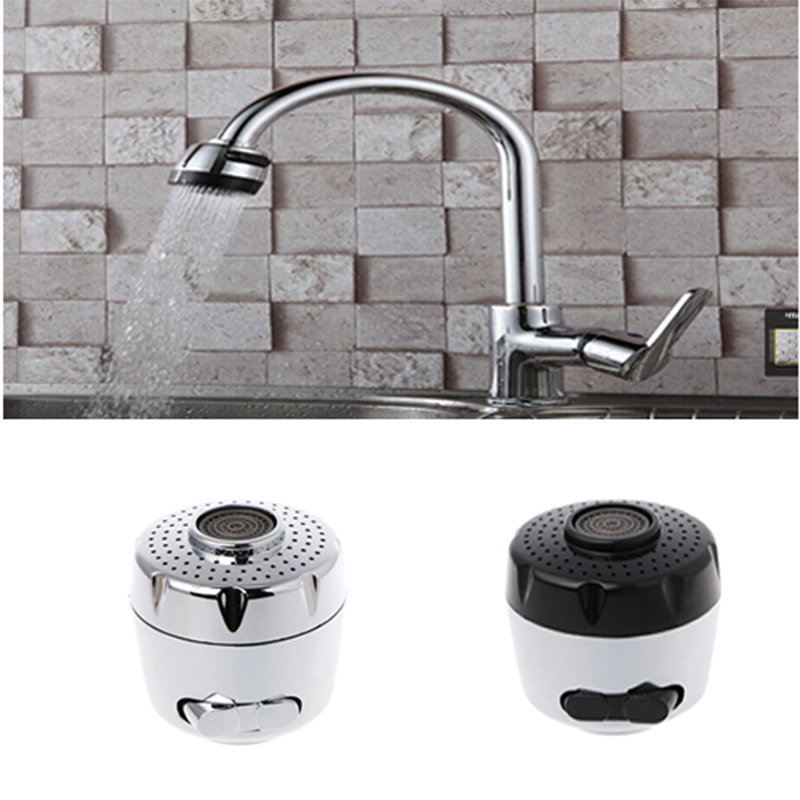 Qualify Bathroom kithchen accessory chrome sink basin faucet tap Bubbler cymbal