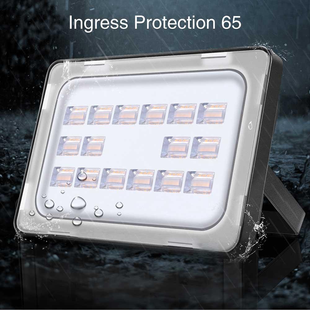300w Led Flood Light Uk: LED Floodlight 250W 200W 100W 50W 30W 20W 10W PIR Sensor