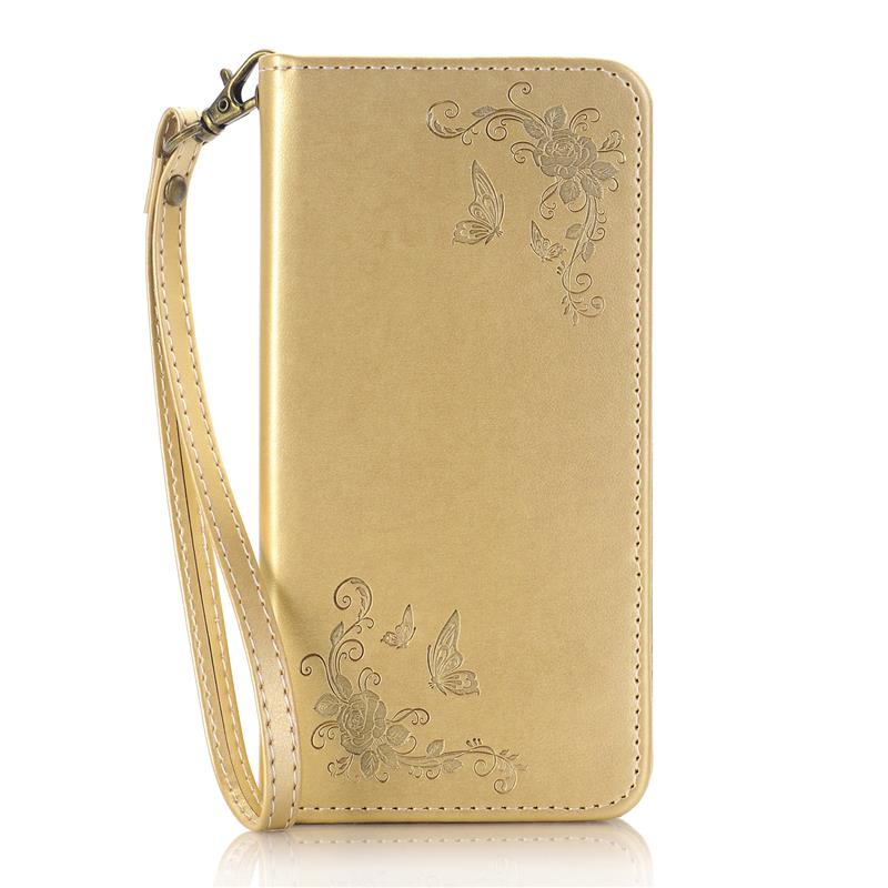 Luxury-Wallet-Case-For-iPhone-5-5S-SE-6-6S-7-Plus-Leather-Cover-Pouch-Stand-Flip