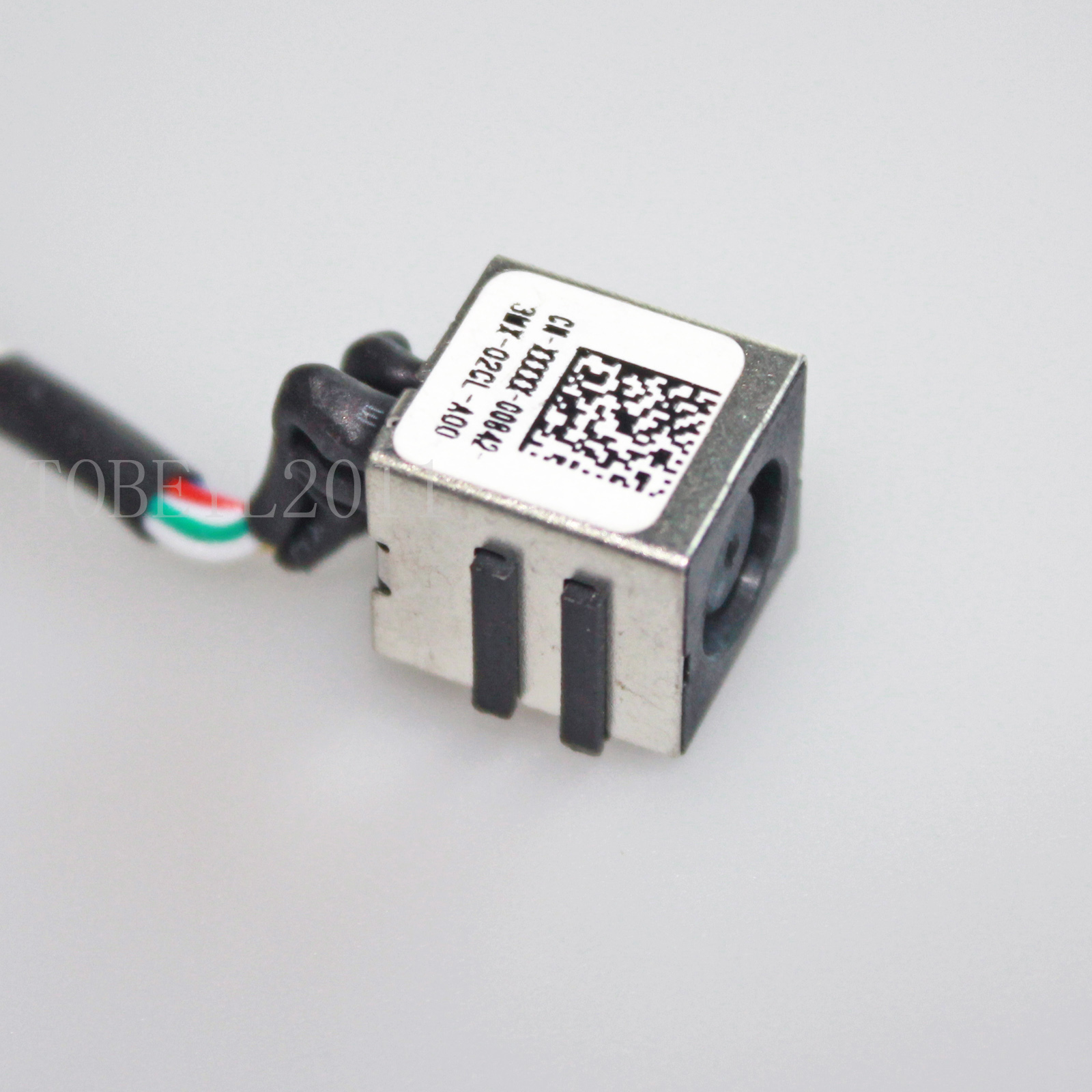 Dell DC Power Cable Inspiron 17R 5720 7720 N5720 N7720 DD0R09AD000  9J29V 09J29V