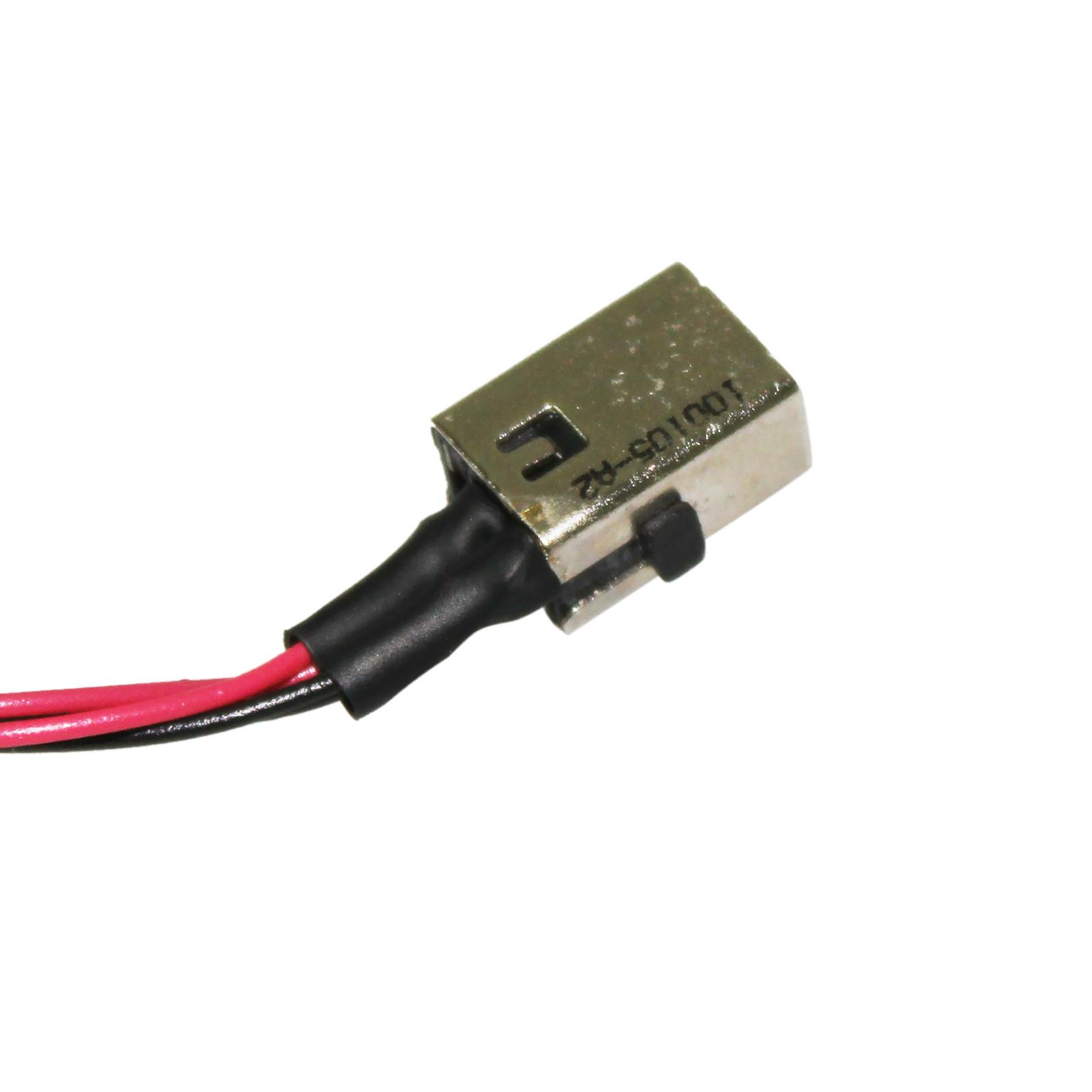 FOR Toshiba Chromebook CB35-B3330 CB35-B3340 CB35-B DD0BUHAD000 DC Power Jack