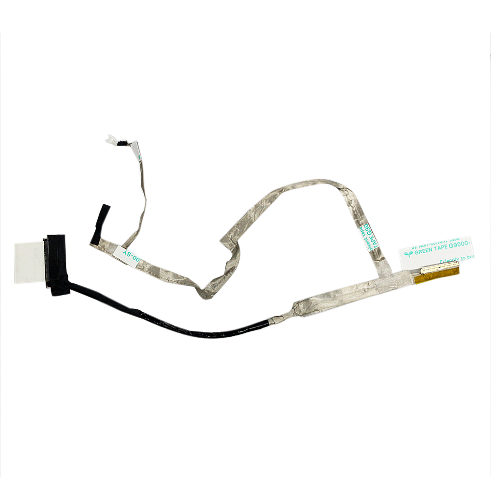 Details about LCD lvds Video screen Flex Cable for Acer Aspire 50 4VM03 002