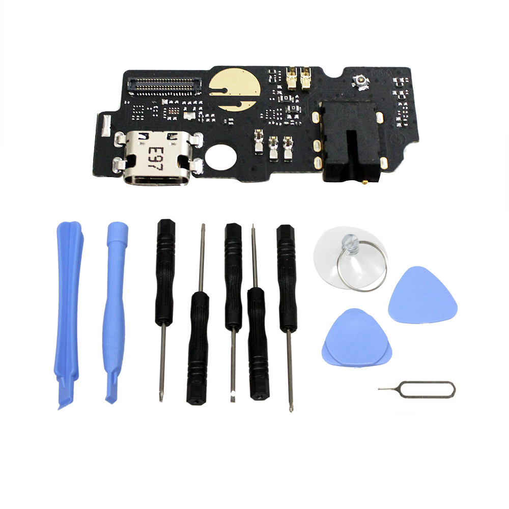 Details about For ZTE Blade Z Max Z982 Phone Charging Port USB Plug Mic  Replacement Part US GO