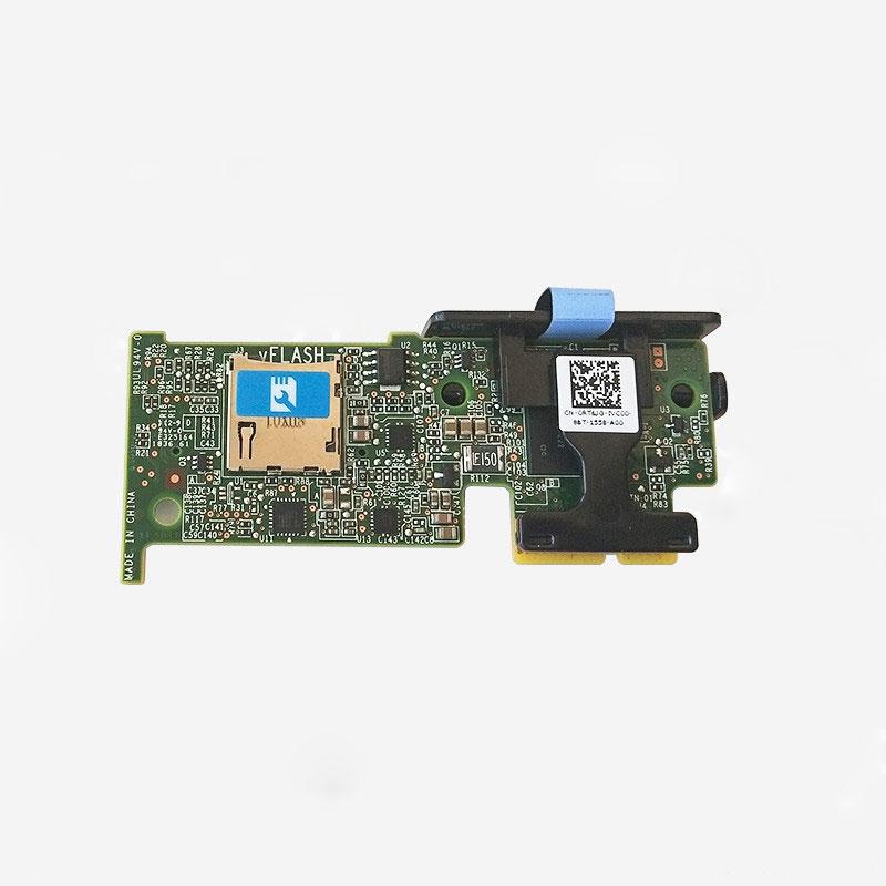 DELL DUAL SD FLASH CARD READER MODULE POWEREDGE R640 R740 R440 RT6JG
