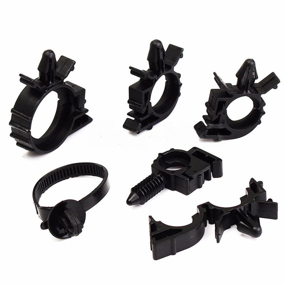 54 Wire Harness Loom Routing Clips Retainer Assortment For Gm Wiring Clip Honda Mazda