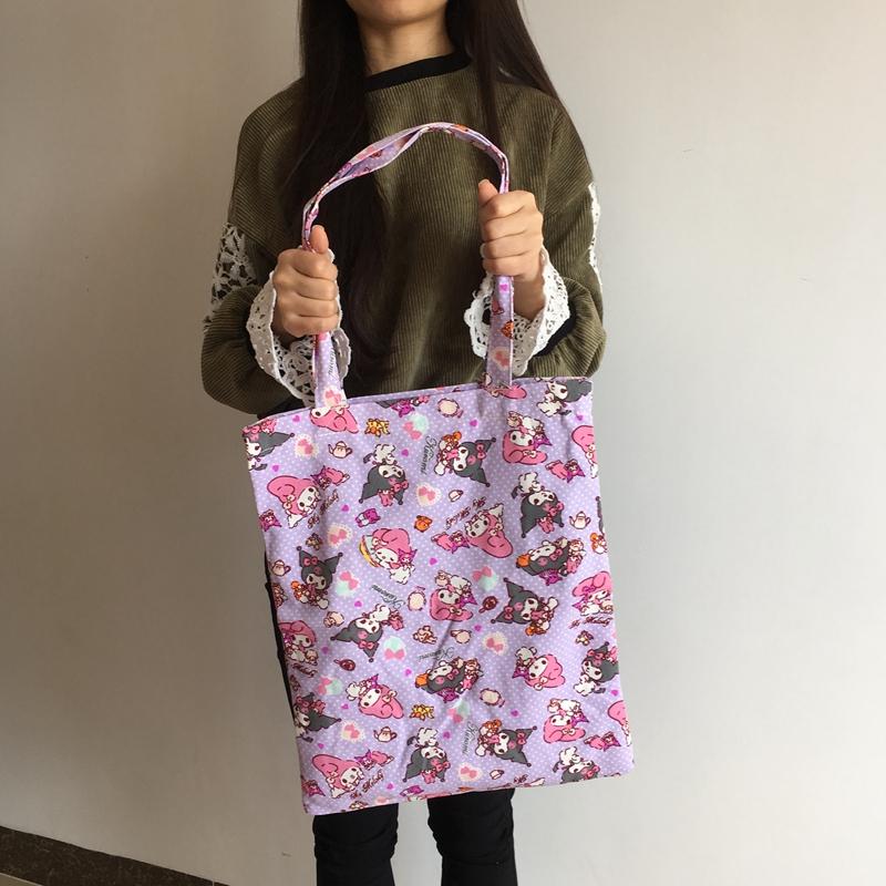 Crayon Shin-chan boy shopper bag shoulder bags data bags Totes handbag
