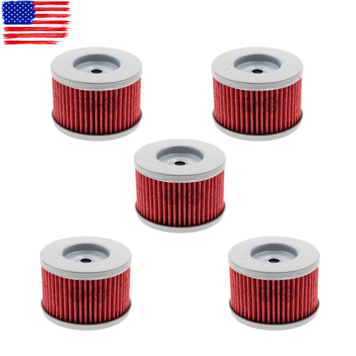 HONDA FOURTRAX 300 1988-2000 REPLACEMENT OIL FILTER