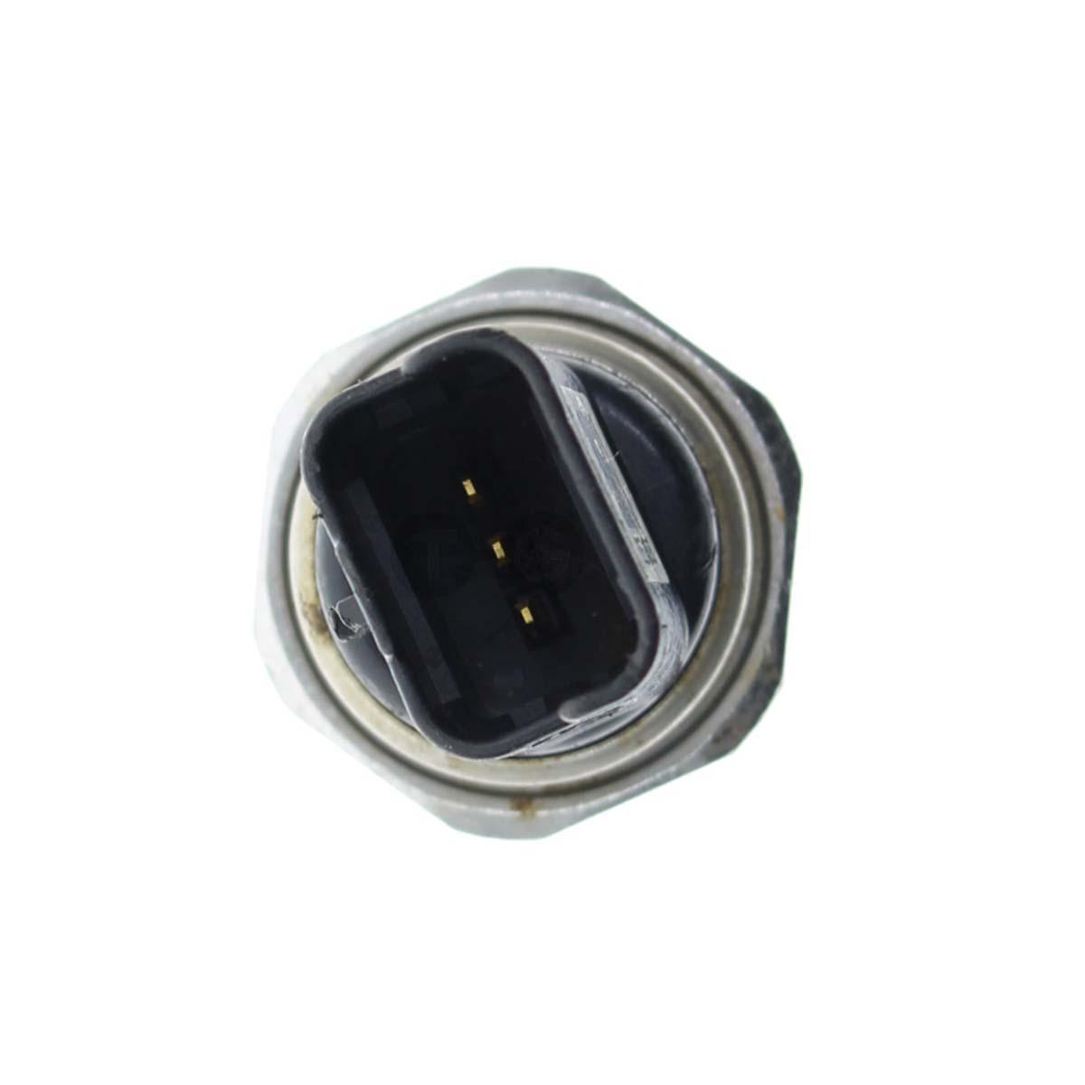 OEM Ford Fuel Rail Pressure Sensor F-550 F Series Super Duty 6.4L Diesel 08-10