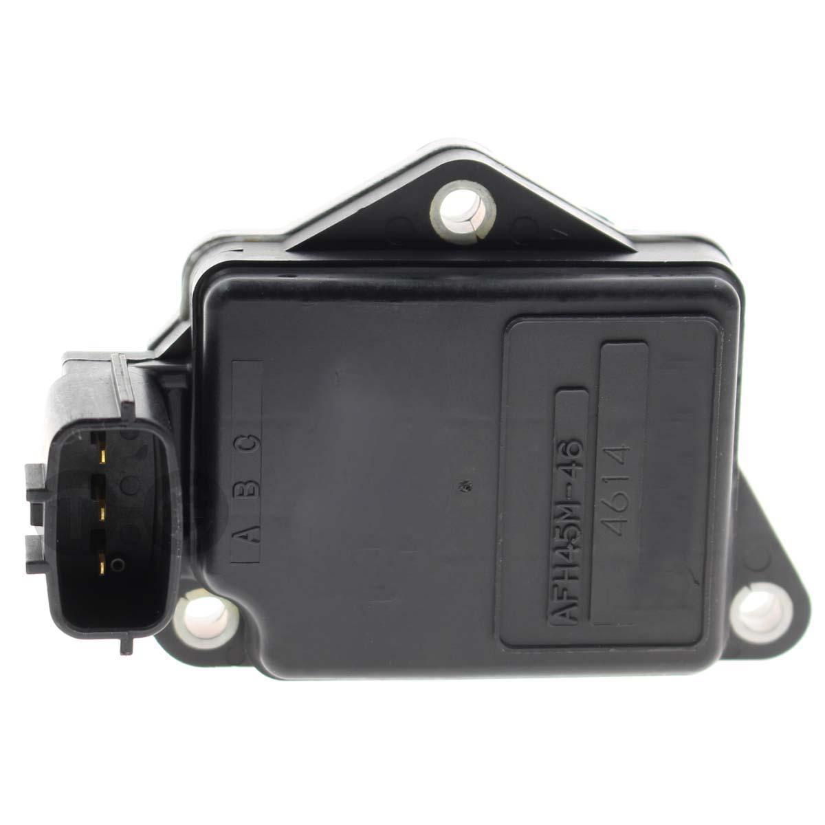 Oem Genuine Hitachi Mass Air Flow Sensor Maf Meter For Nissan Sentra 2014 Location 100nx Sunny