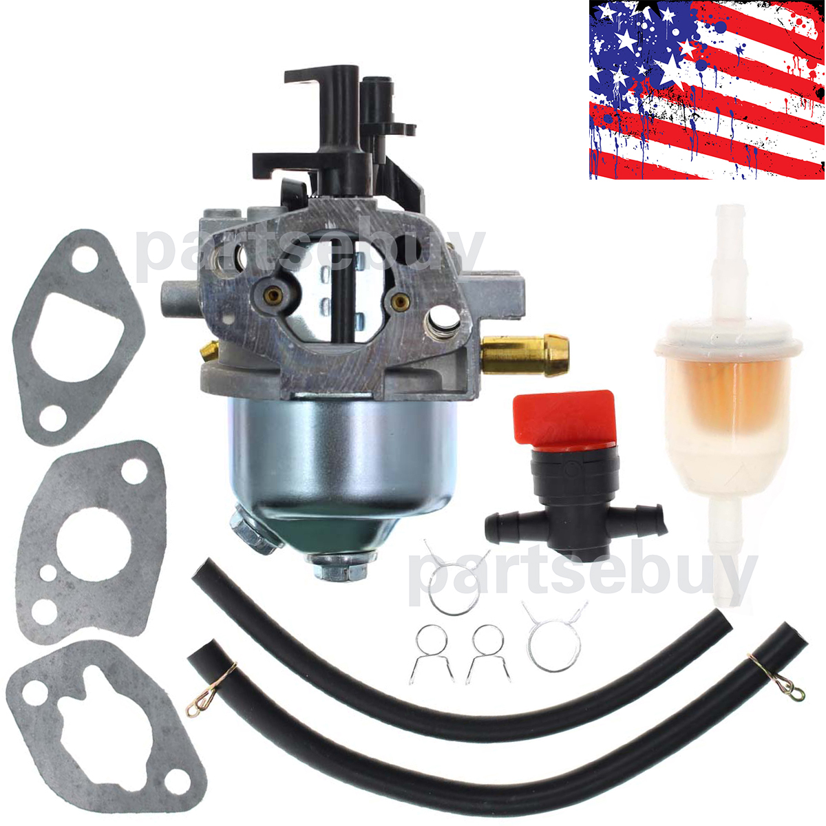 Carburetor For Kohler Courage Xt6 Xt7 Carb 14 853 21 S 36 49
