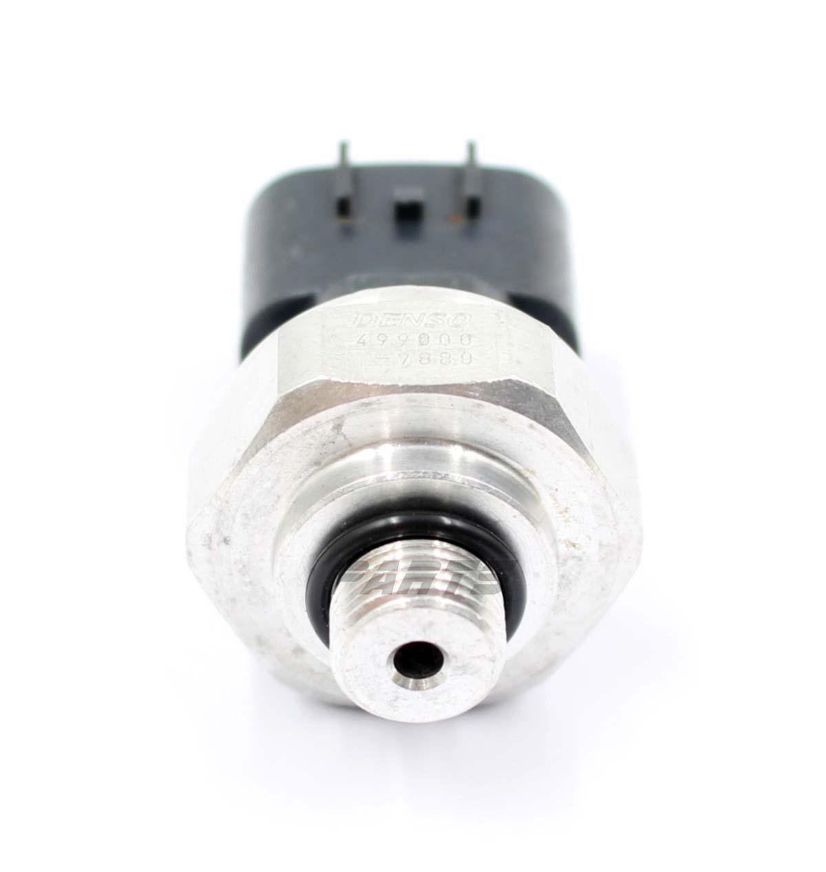 A//C Compressor Pressure Sensor Toyota Corolla Camry OEM Denso  499000-7141