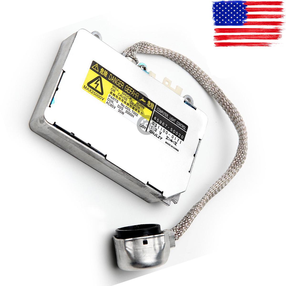 Xenon Headlight Ballast For Bmw 5 7 Series E60 E65 E66 E67 E68 X5 E86 E53 Z4 E85