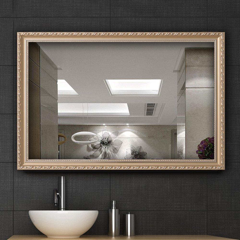 Alice Wall Mount Mirror Bathroom Vanity Mirrors for Wall (32\