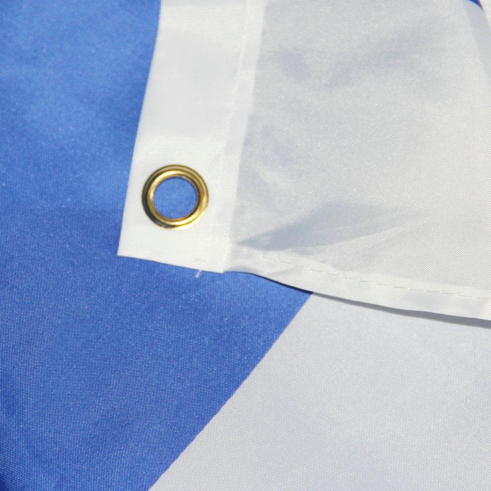 ISRAEL FLAG 2X3 JEWISH ZION ISRAELI STAR DAVID NEW F379