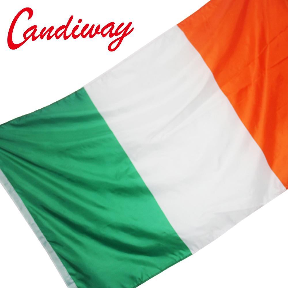 2 NORTH IRELAND FLAG FL285 flags banners irish banner