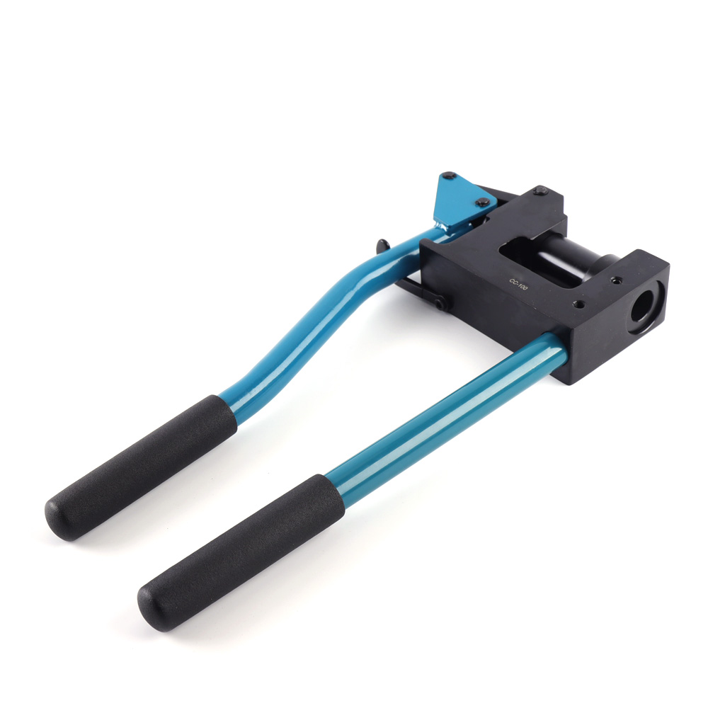TEMCo Industrial TH0021 Manual Lever Sheet Metal Stud Punch 5 YEAR ...