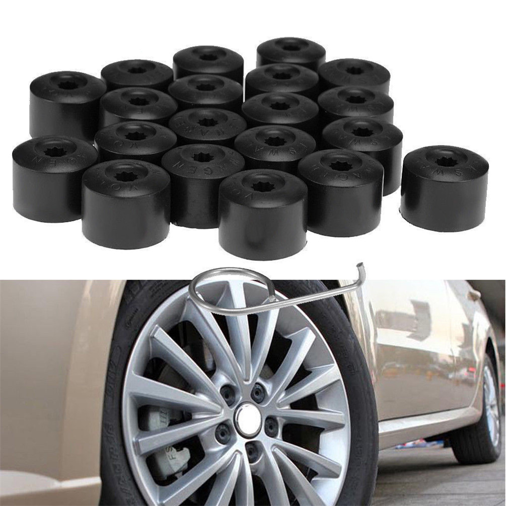 METAL Removal Tool for Wheel Bolt Nut Caps Covers fits SEAT MII