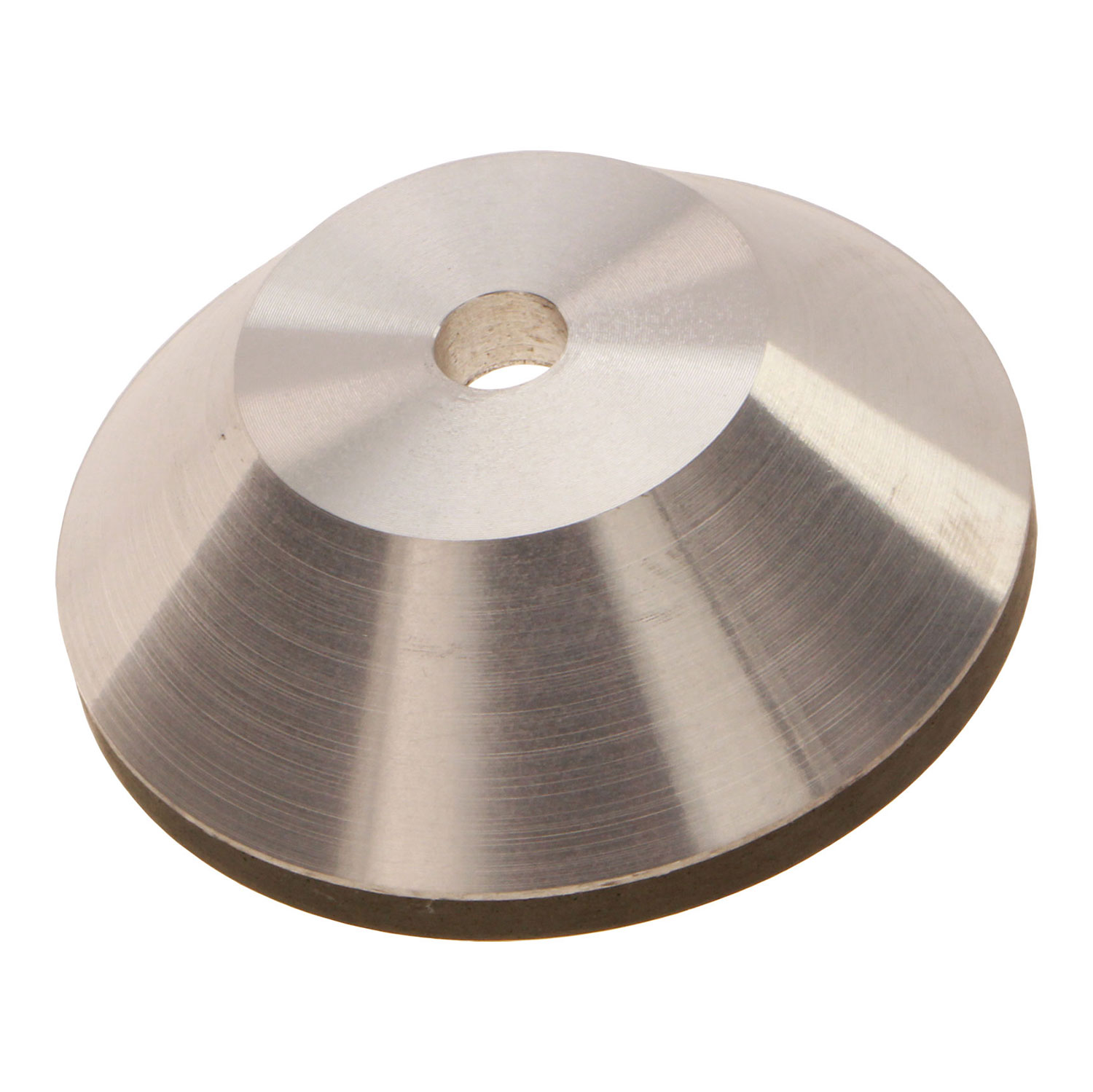 1pc 75mm Cup Diamond Grinding Wheel Grit 300 Tool Cutter Grinder Free Shipping