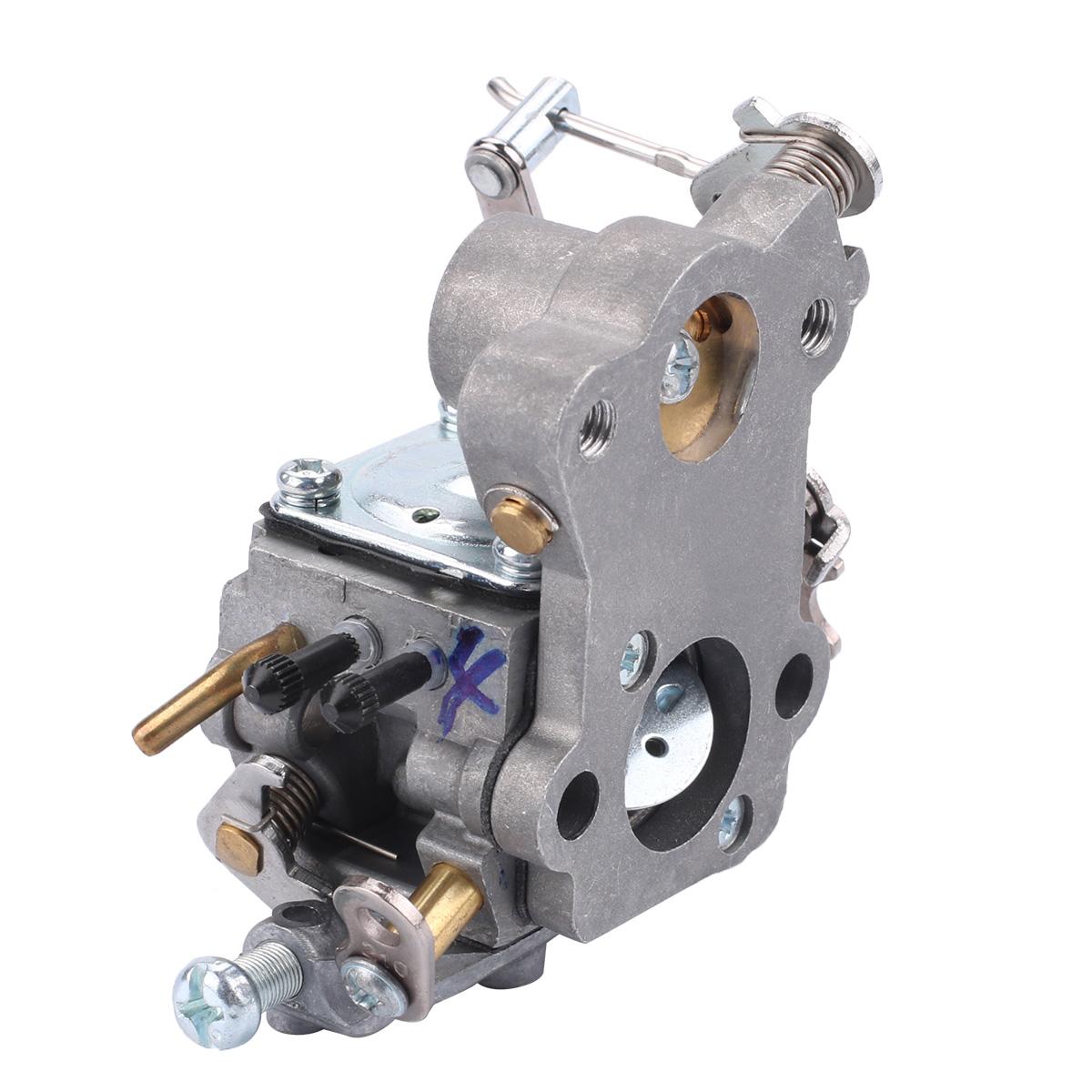 Carburetor Kit For Poulan P3314 P3416 P4018 PP3816 C1M-W26C 545070601 Chainsaw