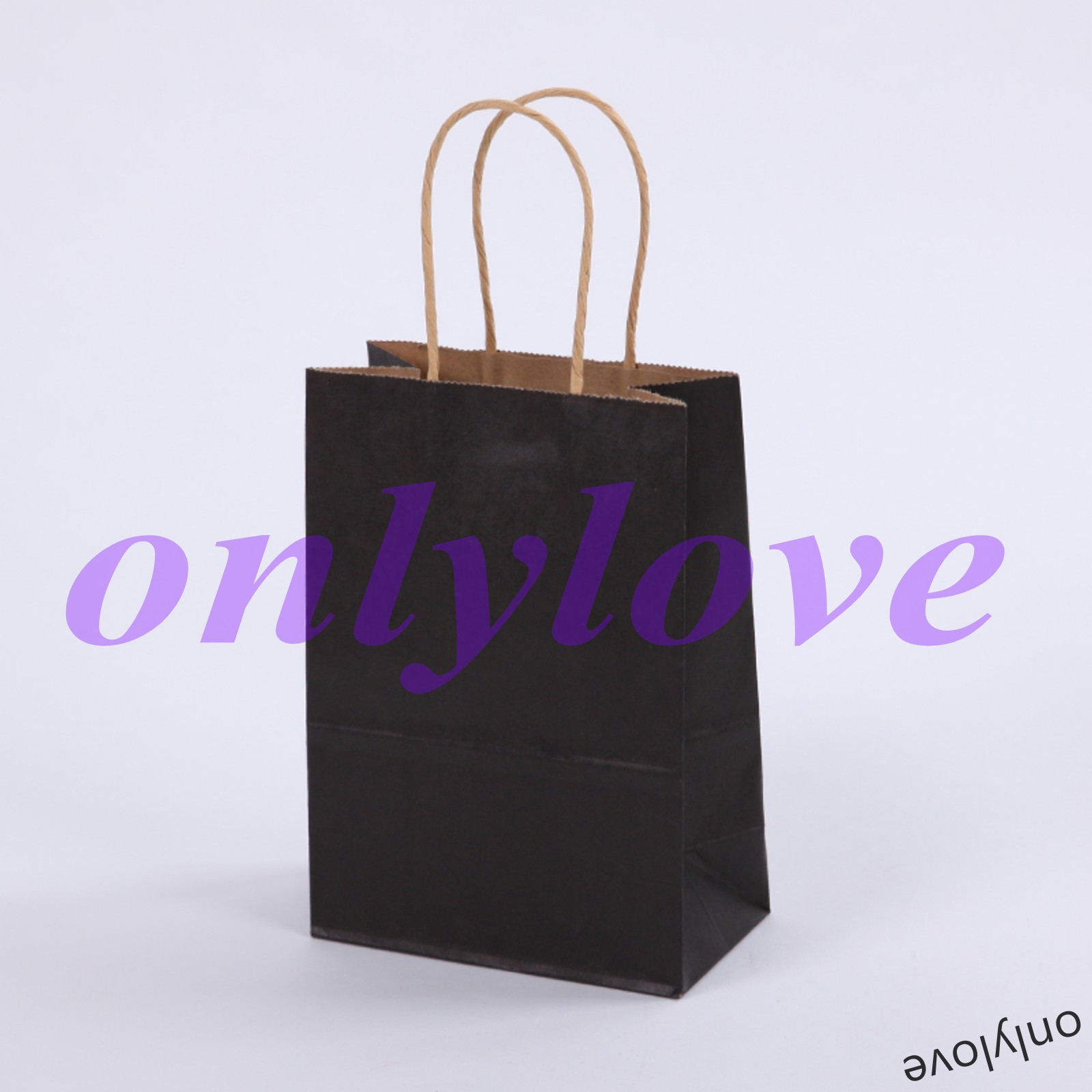 3 size party bags kraft paper gift bag with handles recyclable 3 size party bags kraft paper gift bag with handles recyclable shop loot bag jeuxipadfo Choice Image