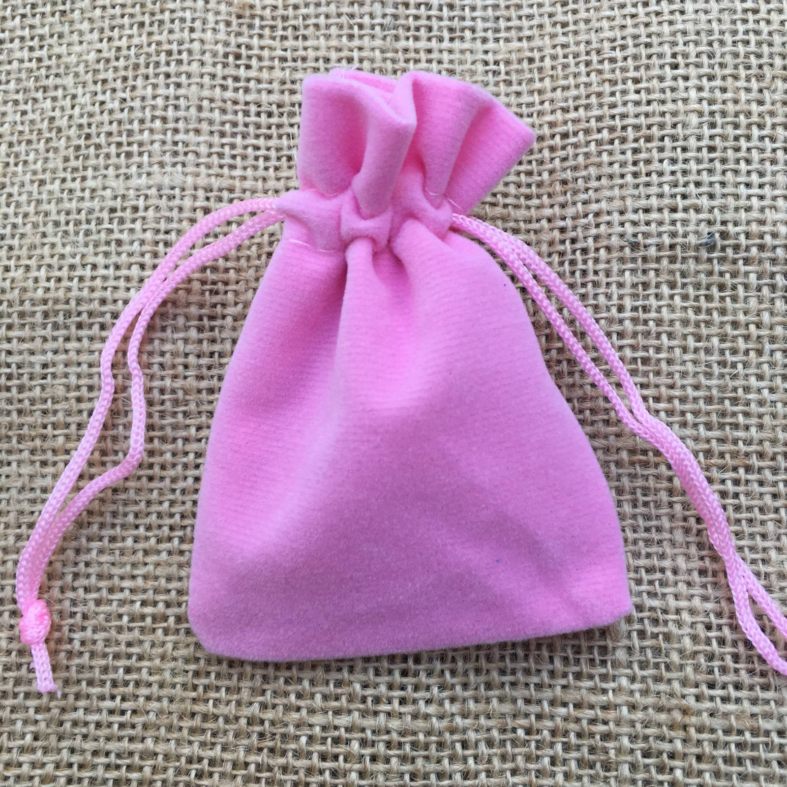 Multi-Color Velvet Bags Jewelry Wedding Party Favors Gifts ...