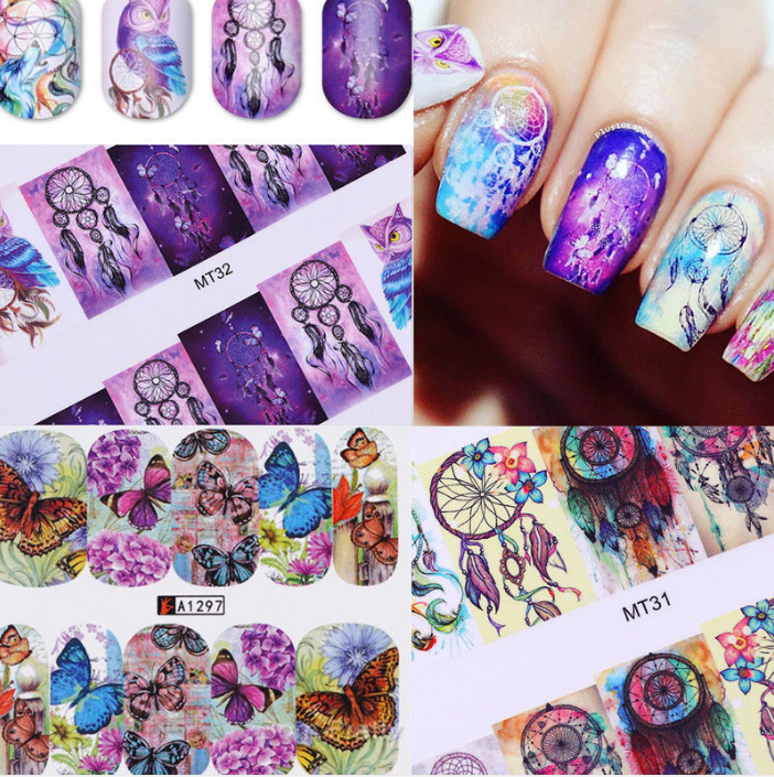 New Metallic Nail Polish Magic Mirror Effect Chrome Nail Art Diy Polish Varnish Ebay
