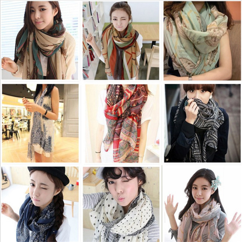 US SELLERevening shawls thick warm winter scarves with dragonfly design