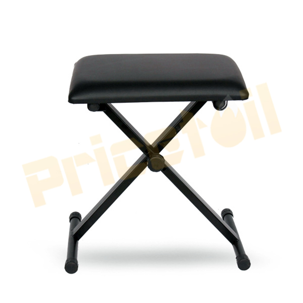 OZ Adjustable Foldable 3 Way Folding Keyboard Portable Piano Stool Bench Seat  sc 1 st  eBay & OZ Adjustable Foldable 3 Way Folding Keyboard Portable Piano Stool ... islam-shia.org