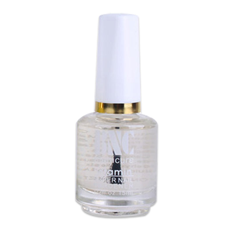 Image Is Loading New Professional 15ml Nail Hardener Vitamin Polish Gel