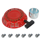 Pull Starter Recoil Cup Fits Honda Generator GX120 GX160 GX200 5.5//6.5HP New