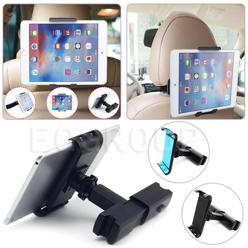Samsung Galaxy Tab A 10.1 LTE 360° Tablet headrest mount f car holder 2016