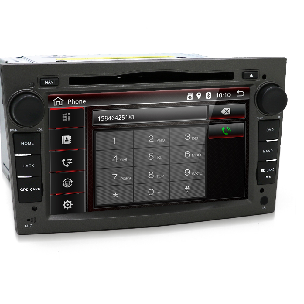 2din android 7 1 car stereo dvd gps sat navi for opel. Black Bedroom Furniture Sets. Home Design Ideas