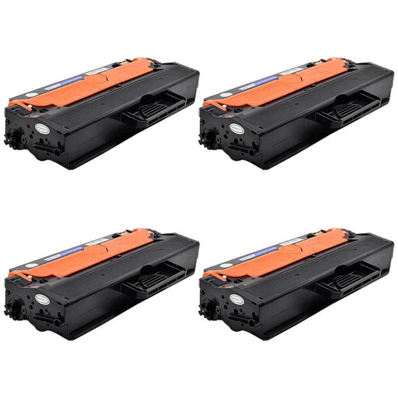 4pk MLT-D103L High Yield Toner Cartridge For Samsung ML-2955DW ML-2955ND