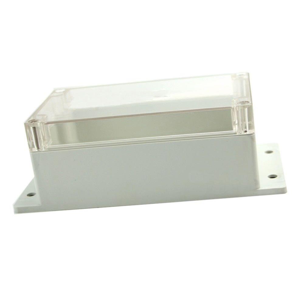 Waterproof-Plastic-Electronic-Instrument-Project-Enclosure-Box-Case-US thumbnail 23
