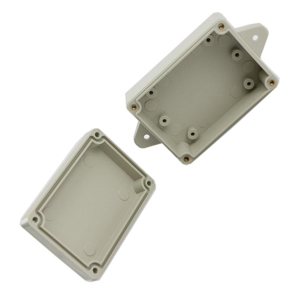 Waterproof-Plastic-Electronic-Instrument-Project-Enclosure-Box-Case-US thumbnail 16