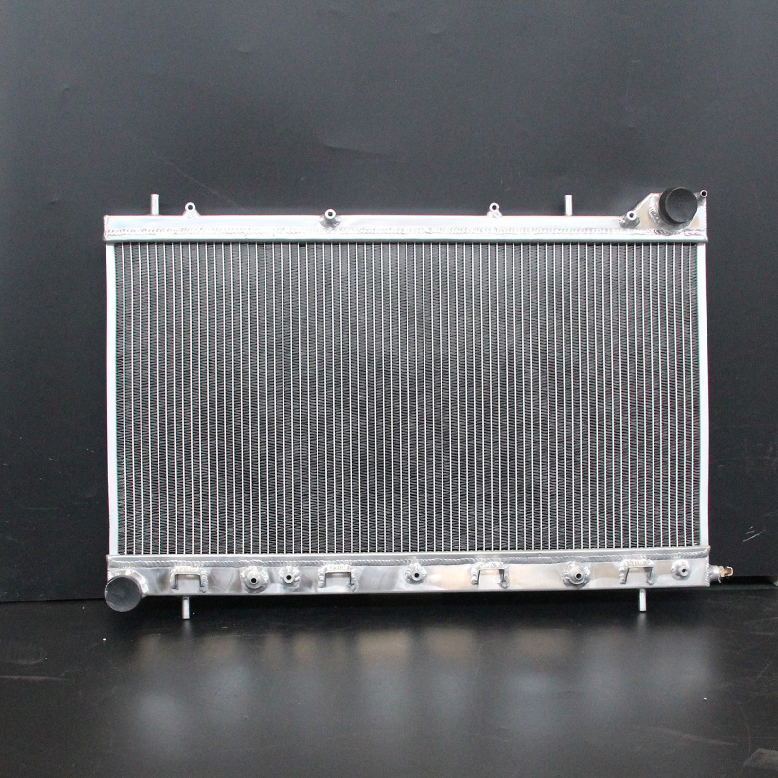 Radiator For Subaru Forester 2003 2004 2005 2006 2007 2008 2.5L H4 Wagon 4-Door