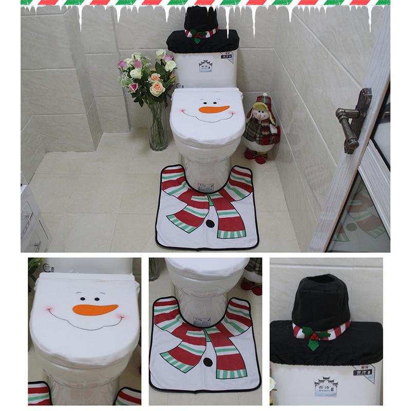Fairy Bathroom Set