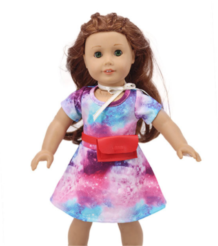 """Hot Handmade Accessories Fits 18/"""" Inch American Girl Doll Clothes Swimsuit set"""